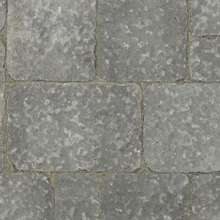 Country Manor Curb Stone - Sable